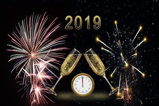 New Whitepaper: Resolutions for 2019 – Tax and Wealth Planning